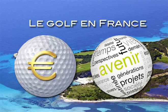 Le golf en France bilan et avenir