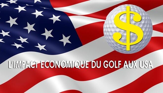 Impact économique du golf au USA