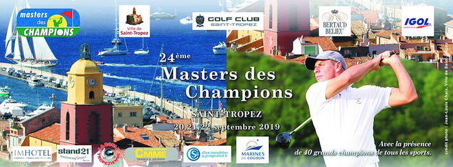MASTERS OF CHAMPIONS 2019