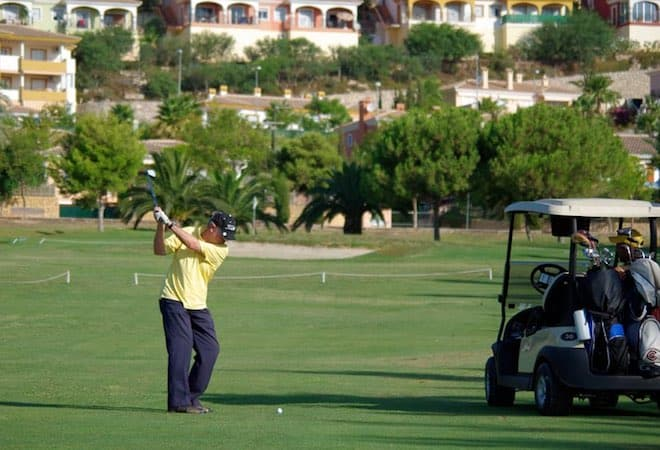 Bonalba Golf resort