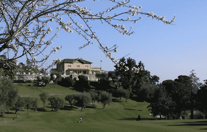 San Remo Golf Club