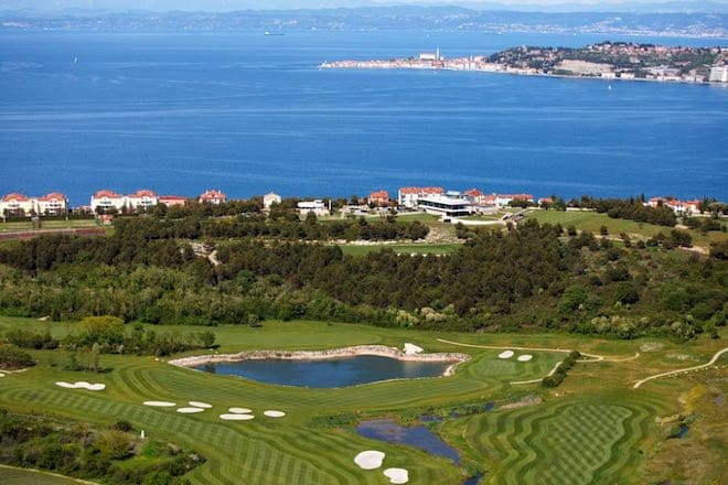 L'ADRIATIC GOLF CLUB