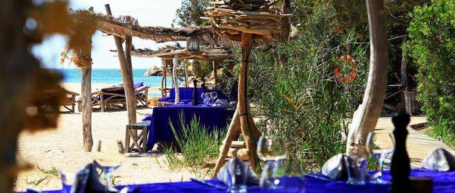 The Murtoli Golf Links - The restaurant