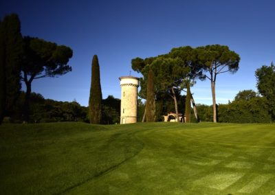 Golf de Cannes Mougins