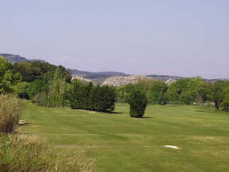 Golf Ecole de l'Air