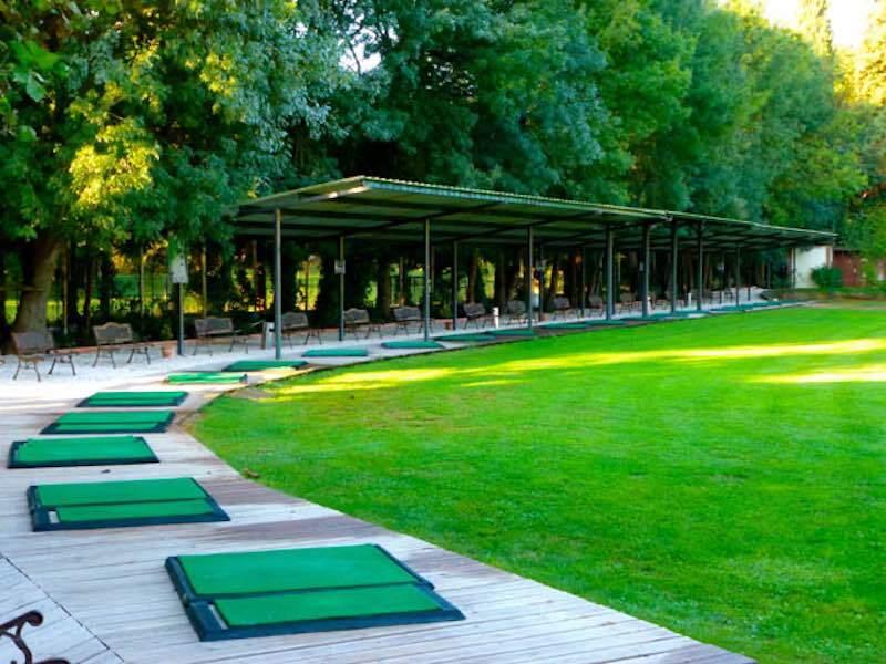 Golf Académie Autiero