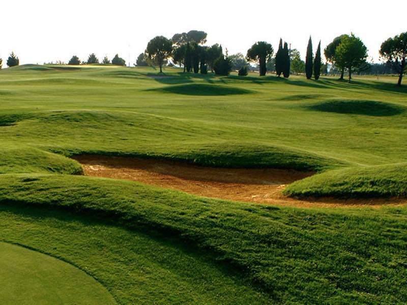Golf Aix Marseille