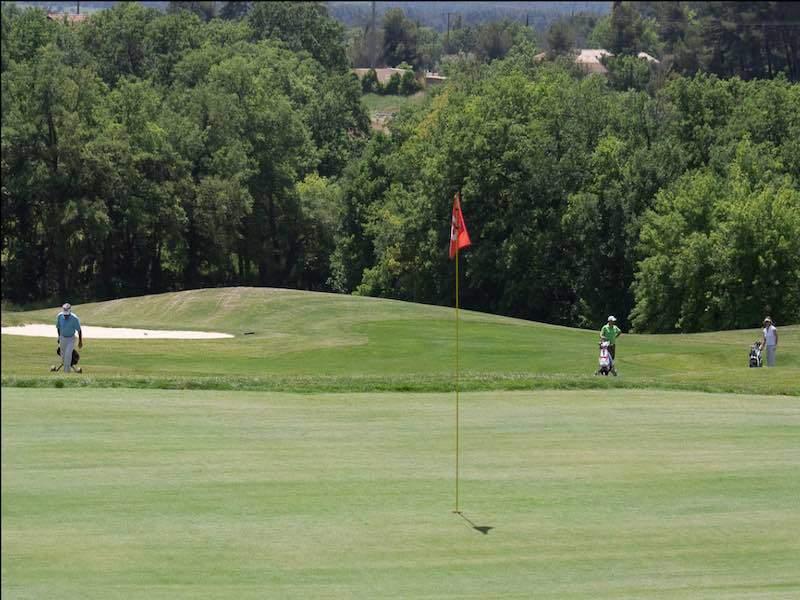 Aix en Provence Golf Club