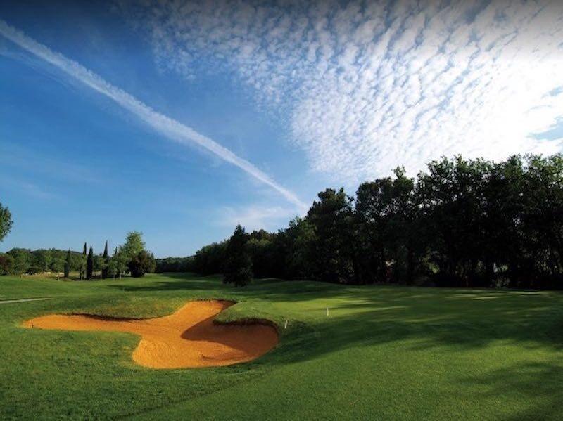 Golf Aix en Provence