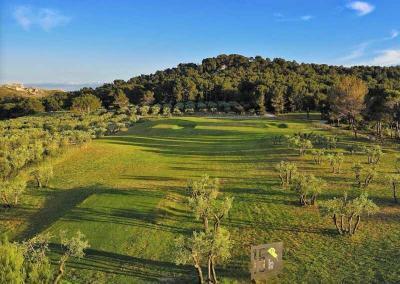 Golf Domaine de Manville