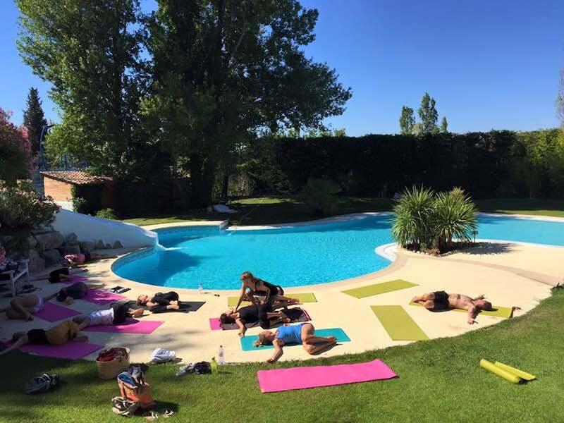 Golf d'Aix en Provence Set Club