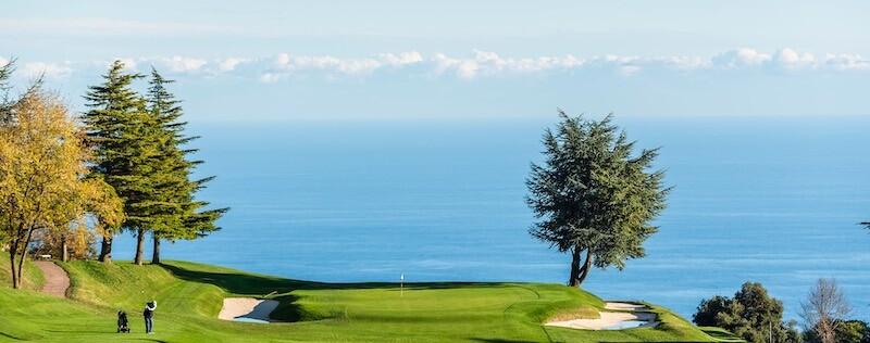 Golf de Monte Carlo