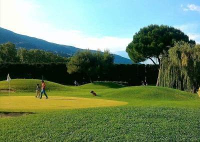 Golf de Nice