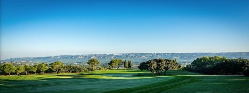 Golf International Pont Royal