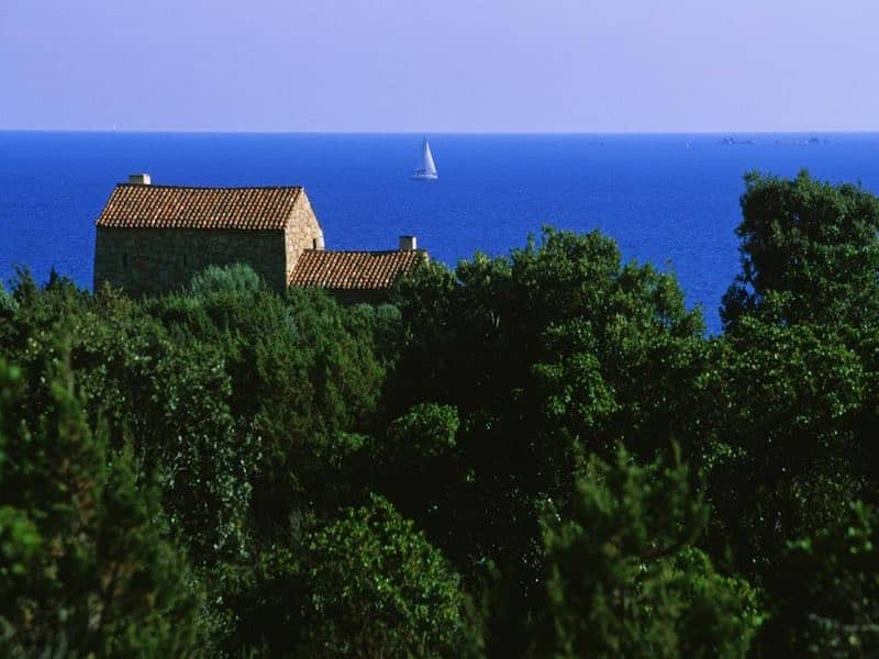 Golf de Murtoli