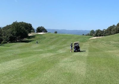 Golf de Saint Tropez