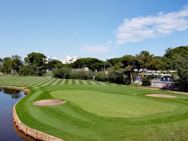 Golf de Cannes Mandelieu Old Course