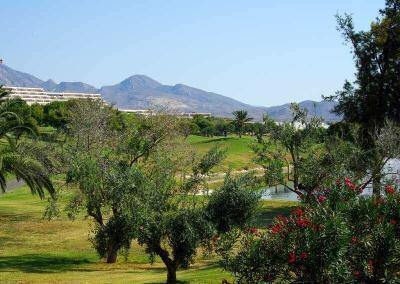 Bonalba Golf Course Resort