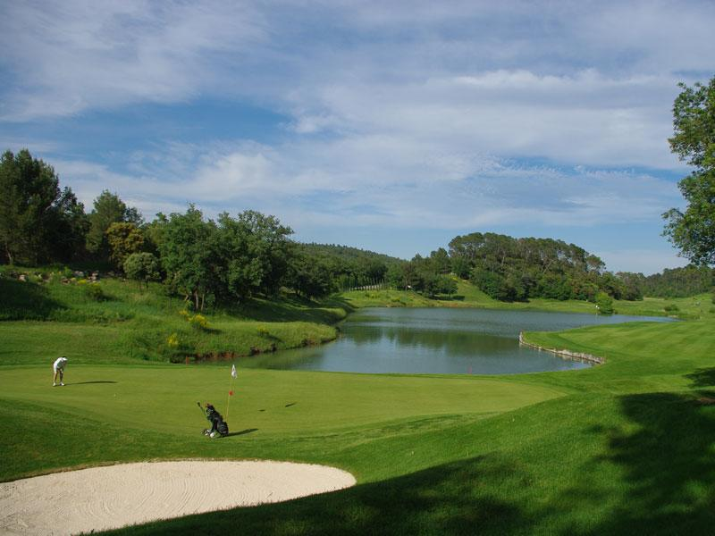 Golf de Barbaroux