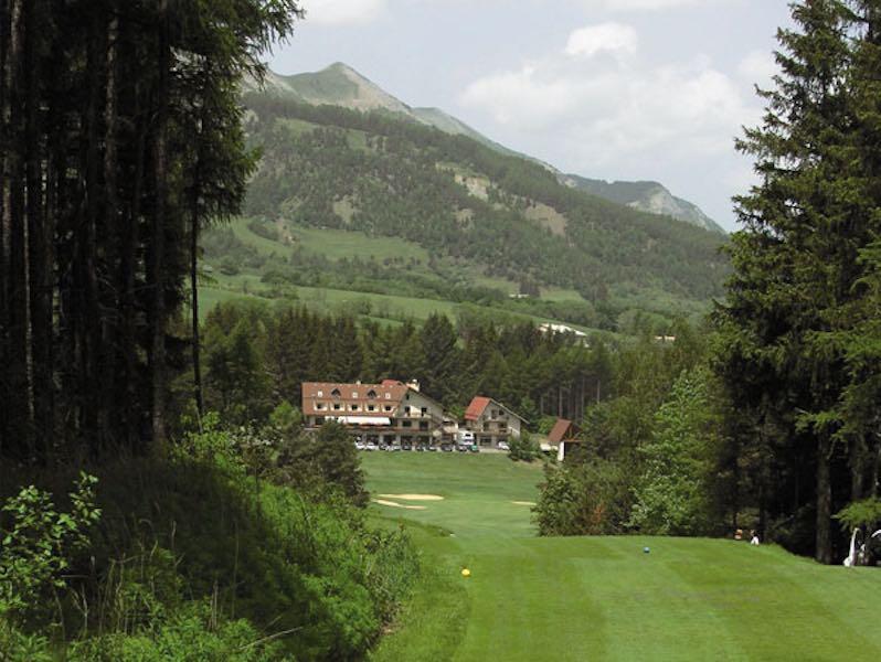 Golf Gap Bayard