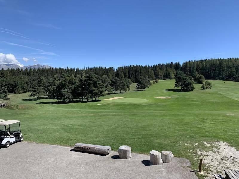 Gap Bayard Golf Club