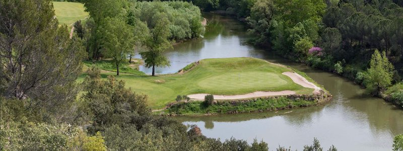 Golf Saint Endreol