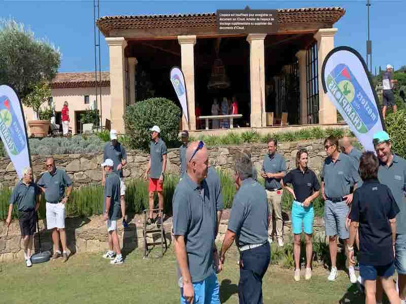Golf Saint Tropez