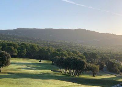 Saumane Golf Club