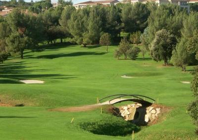 Nîmes Vacquerolles Golf Club