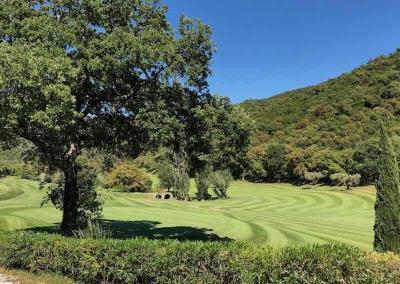 Valcros Golf Club