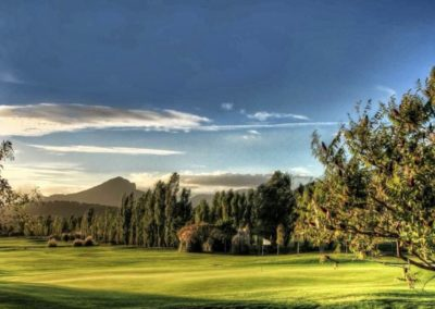 Valgarde Golf Club
