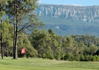 Sainte Baume Golf Club