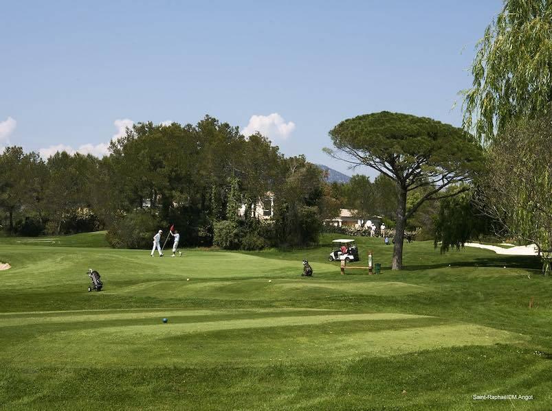 Esterel Golf Course