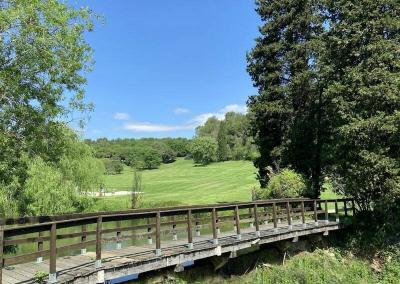 Le Victoria Golf Club