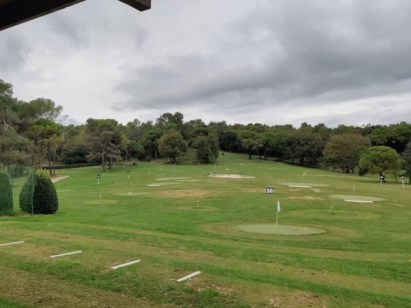 Golf Victoria