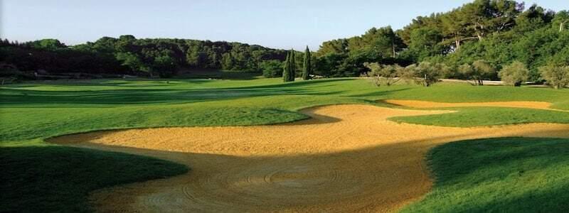 Golf-Aix-en-Provence