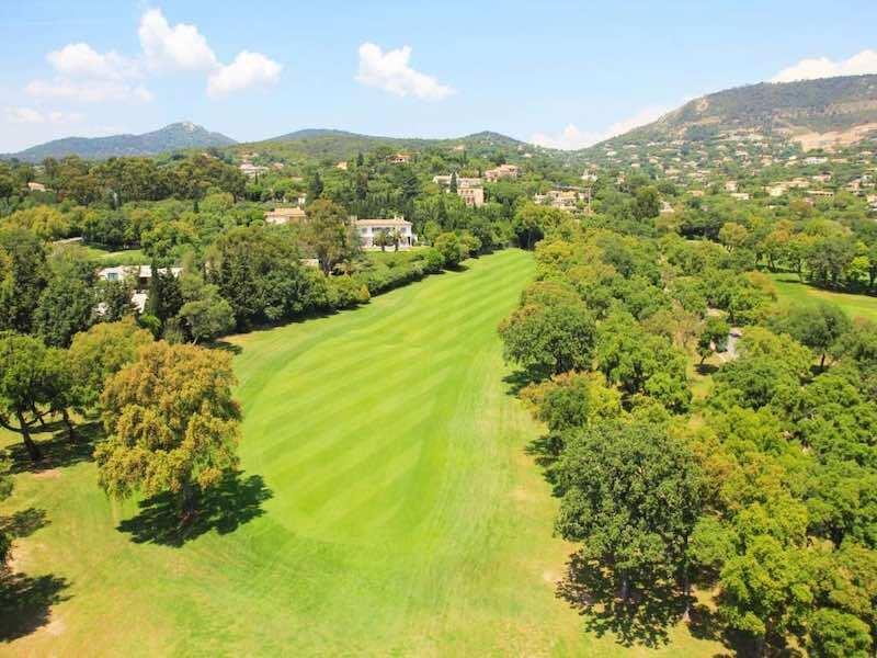 Beauvallon golf course