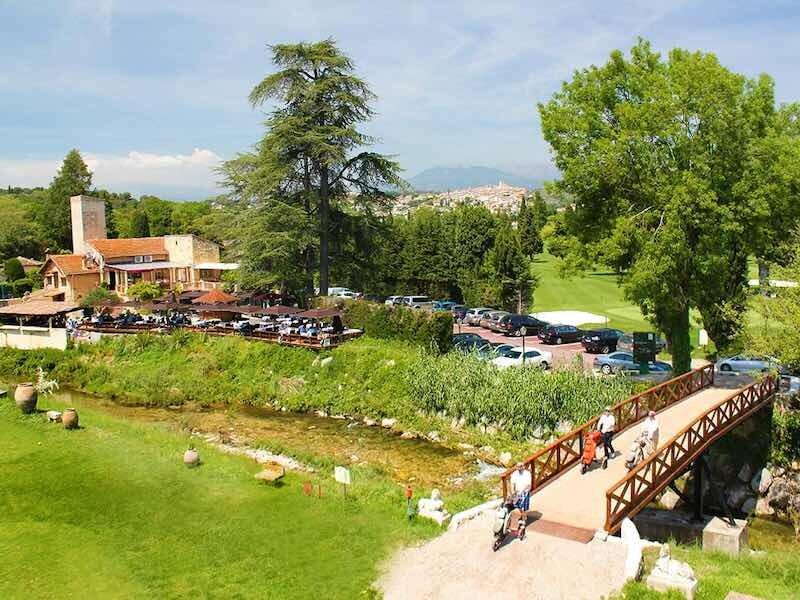Biot Golf Course