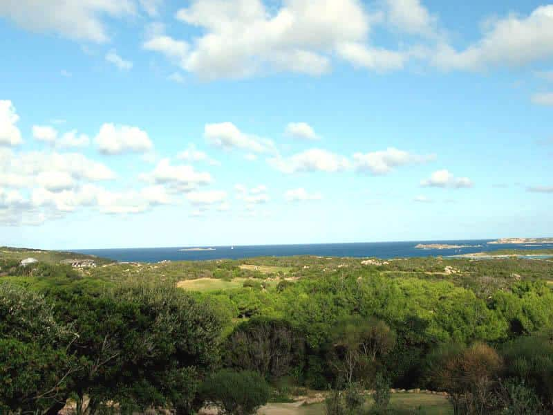 Golf de Sperone