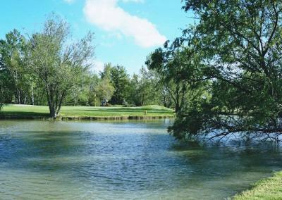 Avignon Châteaublanc Golf Club