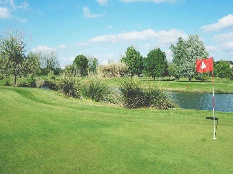 Avignon Châteaublanc Golf Club - 2021