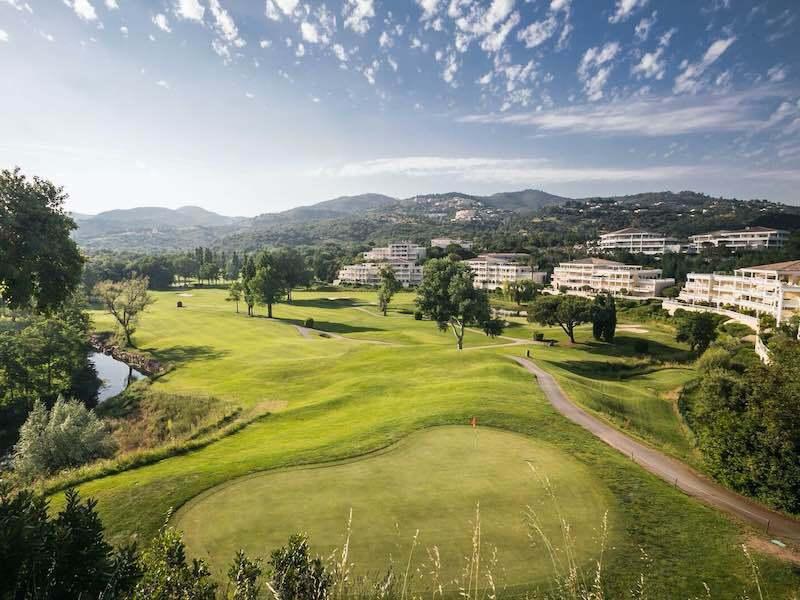 Barbossi Golf Course