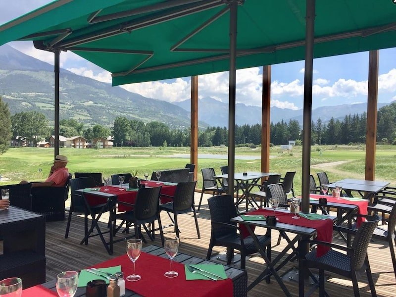 Bois Chenu Golf Club - 2021