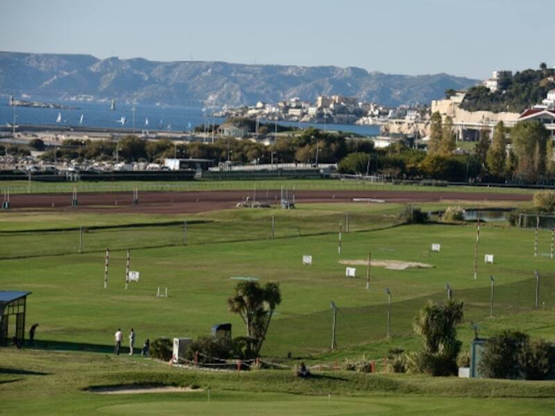 Borély Golf Course - 2021