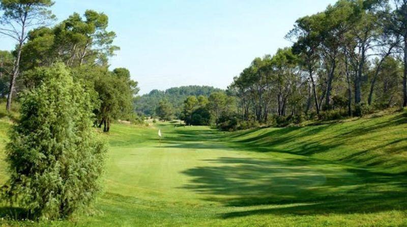 Cabre d'Or Golf Course - 2021
