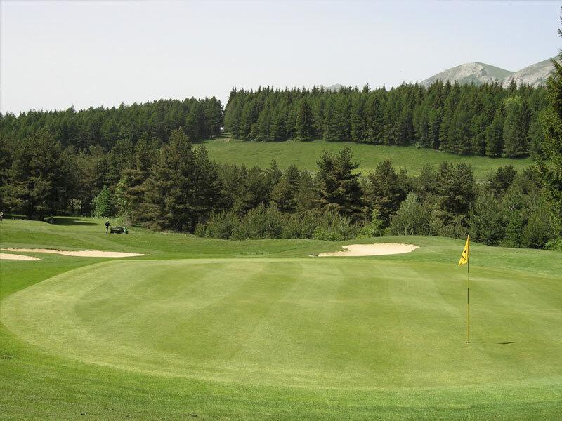 Gap Bayard Golf Course - 2021