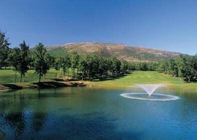 Claux Amic Golf Club