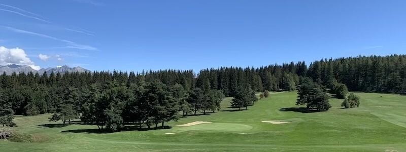 Gap Bayard Golf Course