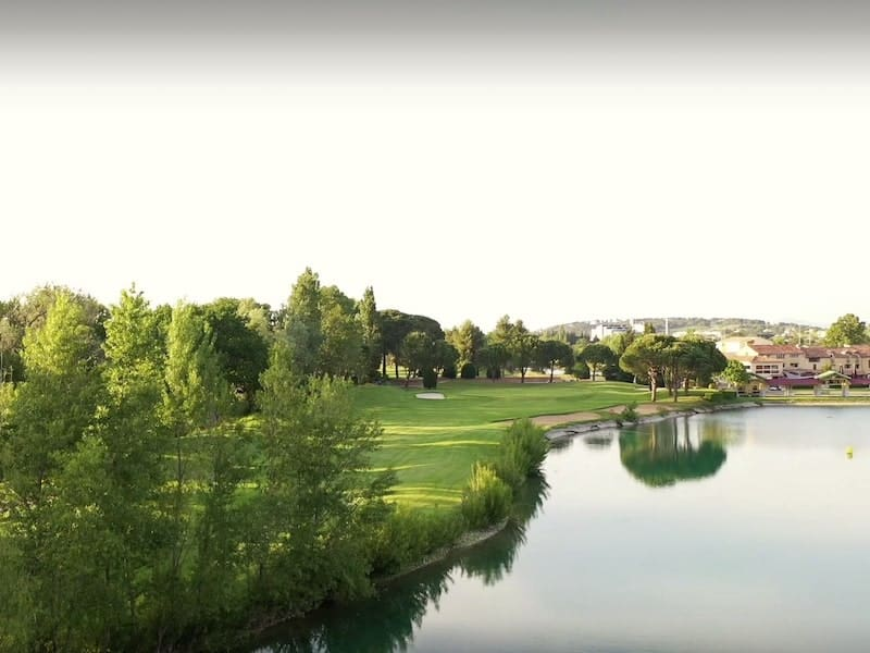 Grand Avignon Golf Club