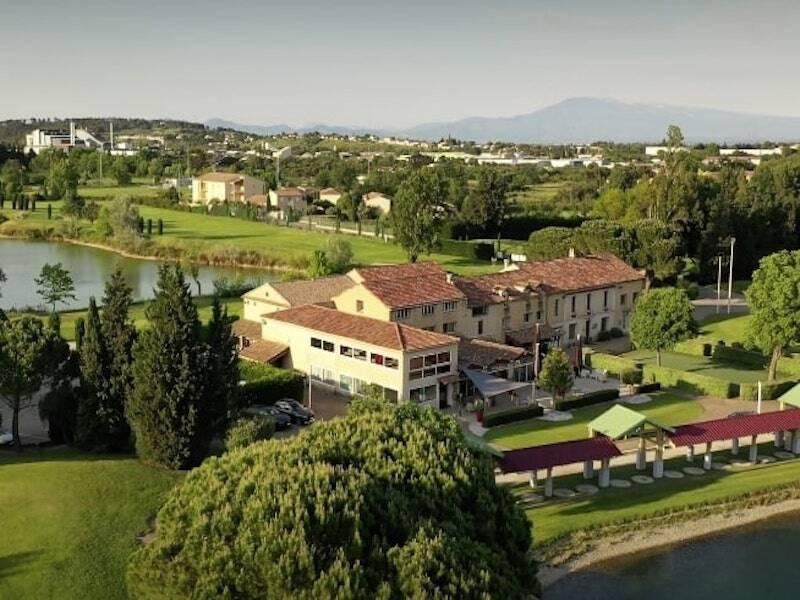 Grand Avignon Golf Club - 2021